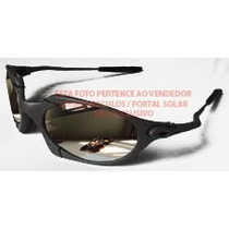 Oculos Romeo 1 Xmetal Lente Liquid Metal Polarizada Uvuva400