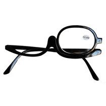 Óculos Para Maquiagem - Graus Diferentes +2.0 +2.5 +3.0
