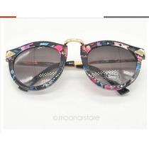 Óculos De Sol Aviador Feminino Uv400 Sunglasses Ed Limited