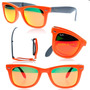 Ray Ban Rb 4105 -2140 Wayfarer Colors Dobravel + Garantia