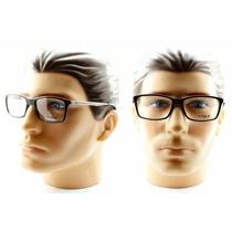 Armação Para Óculos De Grau Masculino Vogue - Vo2906