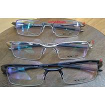 Armação Oculos De Grau Crosshair Varias Cores Postag. Em 24h