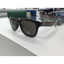 Lacoste Oculos Solar L734s 001 Original P. Entrega