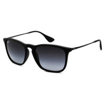 Oculos De Sol Feminino Rayban Cris 4187 Marron Tartaruga