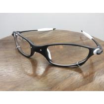 Oculos Oakley Juliet 24k 100% Metal Armação
