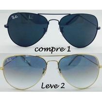 Oculos 3025 Envio Imediato Original Frete Grátis