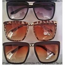 Óculos Gucci 3 Opções De Cores Venda Varejo