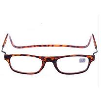 Lupa, Óculos De Leitura De Grau, Com Imã, De Pendurar