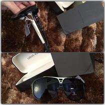 Óculos Millionaire Louis Vuitton
