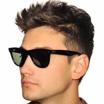 Óculos Ray Ban Wayfarer Rb2140 Retro Masculino Feminino