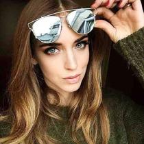 Oculos Famosos Crisdior Technologic Moda Estilo Frete Gratis