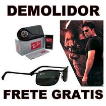Ray Ban Rb Demolidor 8012 3339 Original Frete Grátis A