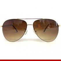 Óculos De Sol Feminino Aviador Rdo58