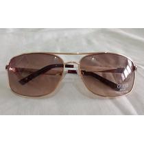 Óculos De Sol Masculino Guess - Importado