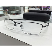Oculos Receituario Lançamento Oakley Lizard Ox5113-0154