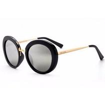 Oculos De Sol 16 Qs Metal