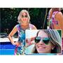 Óculos De Sol Rayban Moda Verão 2015 Modelo Color São Paulo
