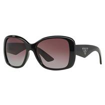 Óculos De Sol Prada Spr32p 1ab-2a0