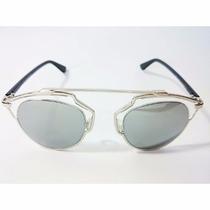 Oculos De Sol Feminino Masculino