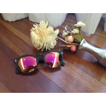 Óculos De Sol Illesteva Novo Réplica Preto