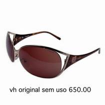 Oculos Victor Hugo Vh Original
