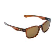 Óculos Masculino Oakley Garage Rock Brown Polarizado
