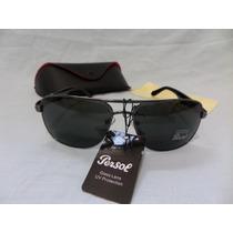 Óculos De Sol Persol - Novo