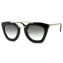 Óculos De Sol Prada Spr09q 1ab-0a7