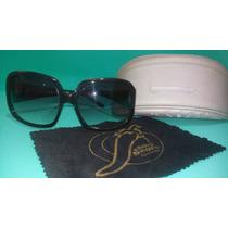 Óculos De Sol Curvado Preto Chilli Beans