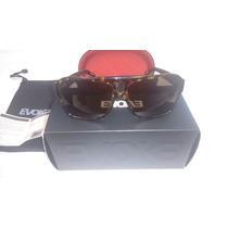 Óculos Evoke Evk 09 Demi Gold Brown Gradient