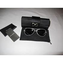 Autentico Oculos De Sol Dolce & Gabbana Estilo Aviador!!!!