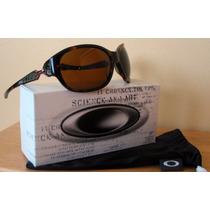 Óculos De Sol Oakley Abanon Feminino - Novo Original