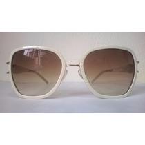 Óculos De Sol Ana Hickamann Haste Gira Original