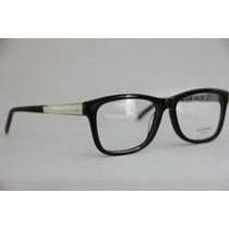 Armação Ana Hickmann Ah6257 Óculos Para Grau