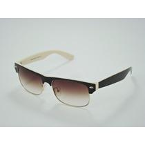 Óculos De Sol Feminino Bom E Barato Proteção Uv