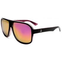 Oculos Solar Absurda Calixto Cod. 200139841 Preto Rosa