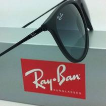 Óculos Ray-ban Érika Rb4171 Original