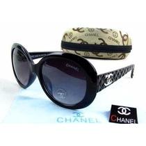 Oculos De Sol Waifarer Chaaneell