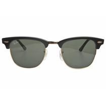 Oculos Rb3016 Clubmaster Gatinho ( Temos Wayfarer Aviador )