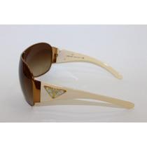 Lindo Oculos Original Prada Tipo Mascara