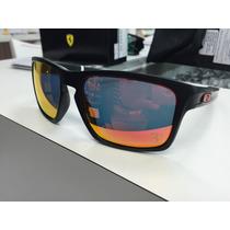Oculos Oakley Ferrari Sliver 009262-12 57 Original P. Entreg