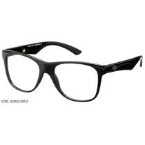 Armação Oculos De Grau Mormaii Lances Cod. 120221053