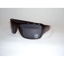Óculos De Sol Hb Reverse 2 Preto Brilhante