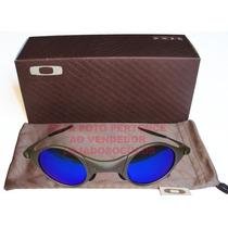 Oculos Mars Xmetal Lente Blue Magic Polarizada Uv/uva 400