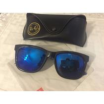 Óculos Ray Ban Modelo Novo G5028-3 Espelhado