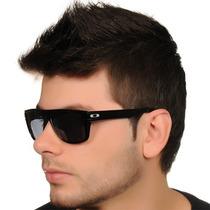 Óculos De Sol Breadbox Preto Fosco Polarizado