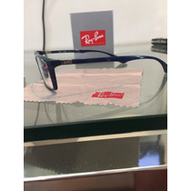 Óculos Ray Ban Li-te Force Mod Rb 7035 5431 57-17