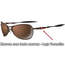 Óculos De Sol Crosshair Masculino Metal Ducati