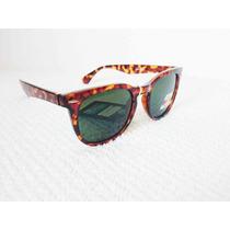 Oculos De Sol Feminino Tartaruga Polarizado Infantil
