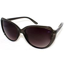 Óculos De Sol Sun John Cloeh Preto
